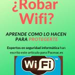 como robar wifi