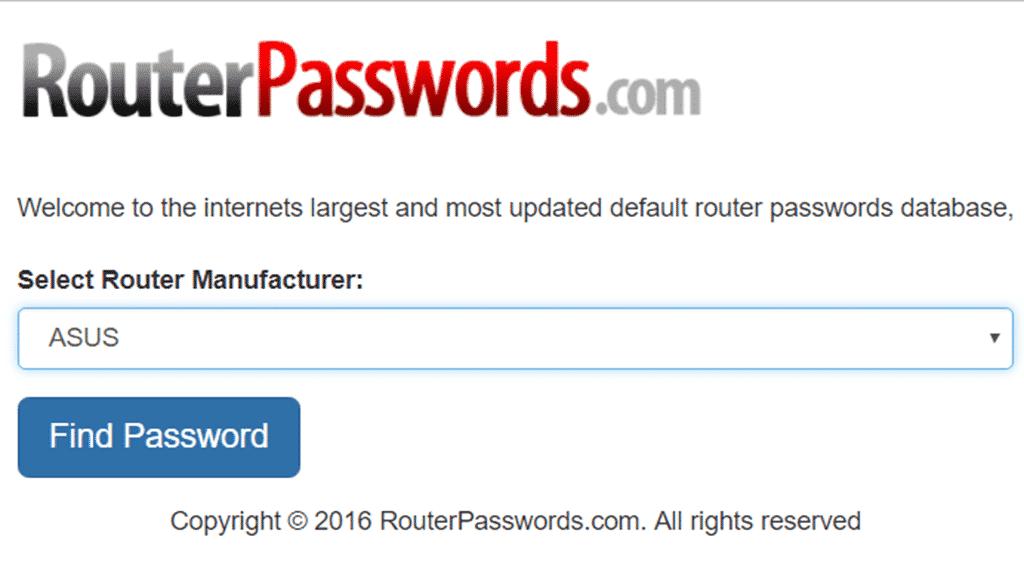 robar wifi