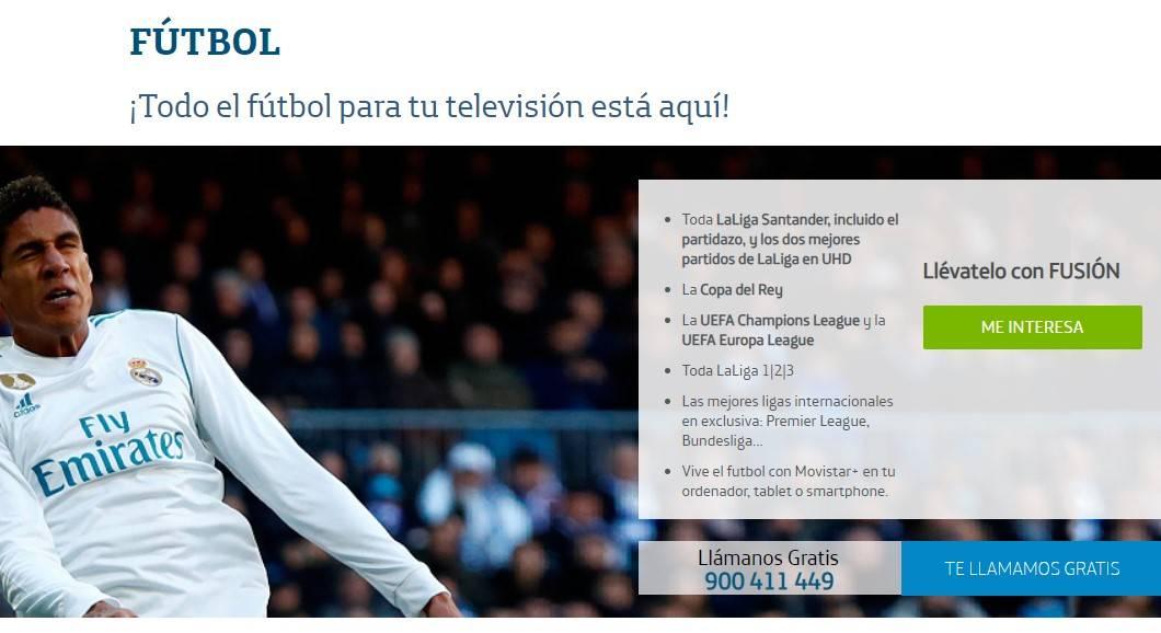 Ver Fútbol Online Gratis Partidazo Champions League La Liga 2019