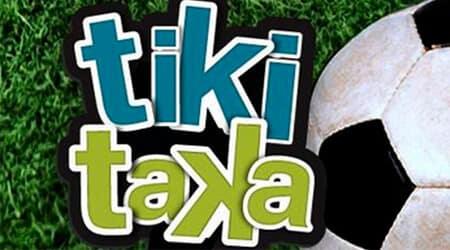 La Casa del Tiki taka