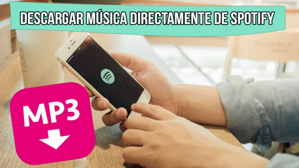 descargar musica de spotify para pc gratis